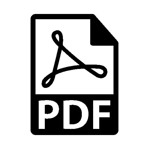 Organigramme technique 2019